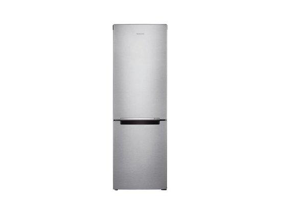 Koelkast: Samsung RB33N300NSA/EF - Koel-vriescombinatie - Zilver, van het merk Samsung