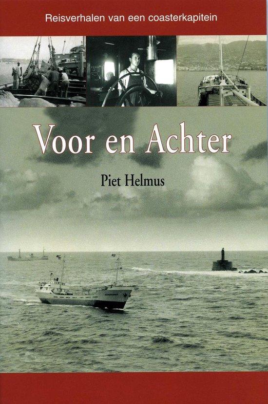 Voor en Achter - Piet Helmus |