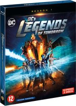 DC's Legends of Tomorrow - Seizoen 1 (Blu-ray)