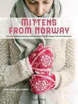 Mittens from Norway