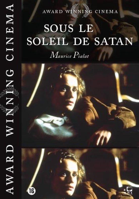 Cover van de film 'Sous Le Soleil De Satan'