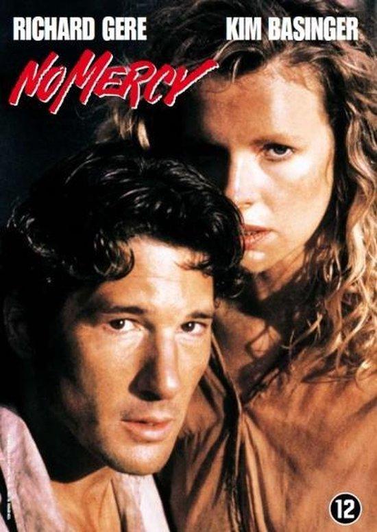 Cover van de film 'No Mercy'