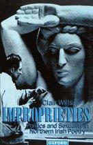 Improprieties