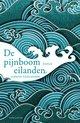 De pijnboomeilanden - Marion Poschmann