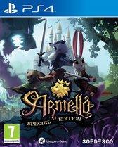 Armello (Special Edition) PS4