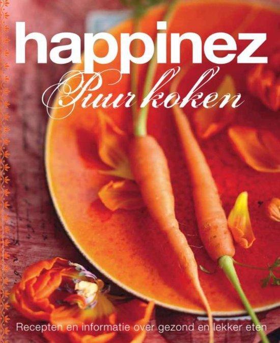 Happinez kookboek - Beanca de Goede pdf epub