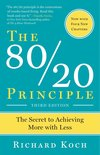 The 80/20 Principle, Third Edition