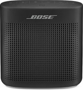 Bose Soundlink Color II - Bluetooth speaker - Zwart
