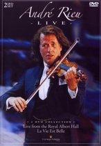 Andre Rieu - Royal Albert Hall/La Vie Est Belle
