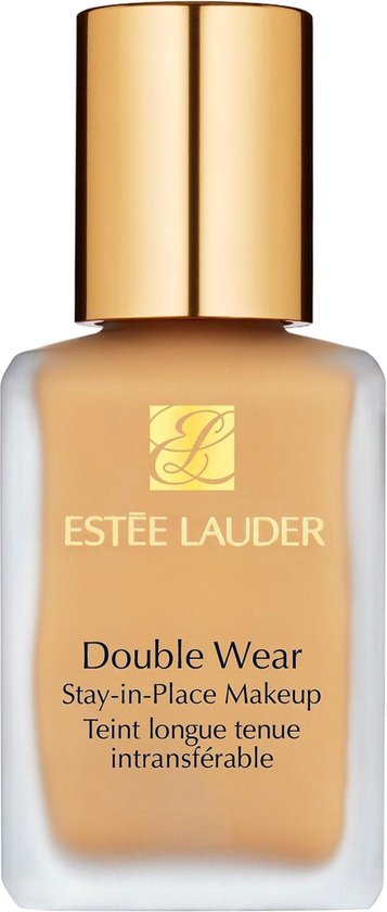 Estée Lauder Double Wear Stay-in-Place Foundation - 4N1 Shell Beige - Met SPF 10