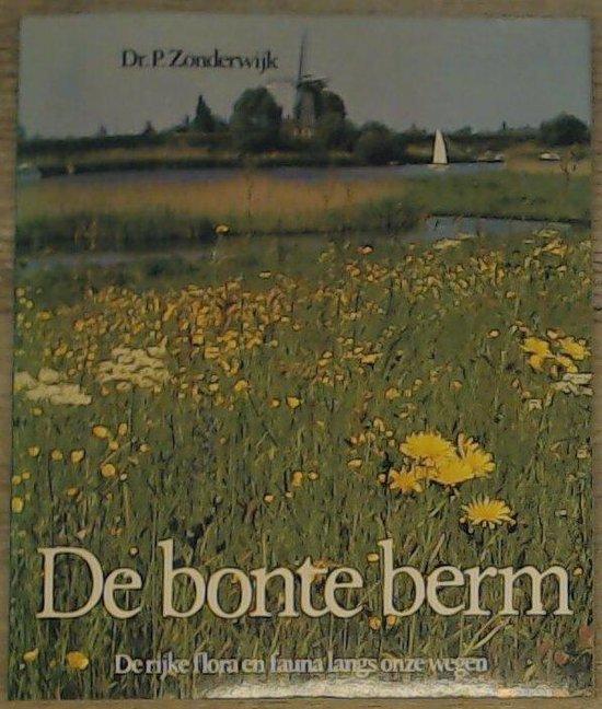 Bonte berm - P. Zonderwyk  