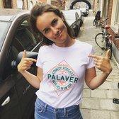 Palaver T-Shirt DAMES MEDIUM