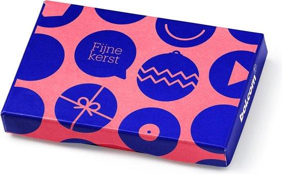 Afbeelding van bol.com cadeaukaart - Kerstdoosje algemeen
