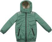 Ducksday - winterjas met teddy voor kinderen unisex - Jane - 146/152
