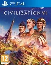 Sid Meier's Civilization® VI - PS4