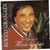 Rocco Granata - Der weg durch mein leben