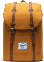 Herschel Supply Co. Retreat Rugzak 19,5L - Buckthorn Brown