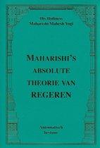 Maharishi's Absolute Theorie van Regeren