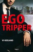 Boek cover Egotripper van Vi Keeland (Paperback)