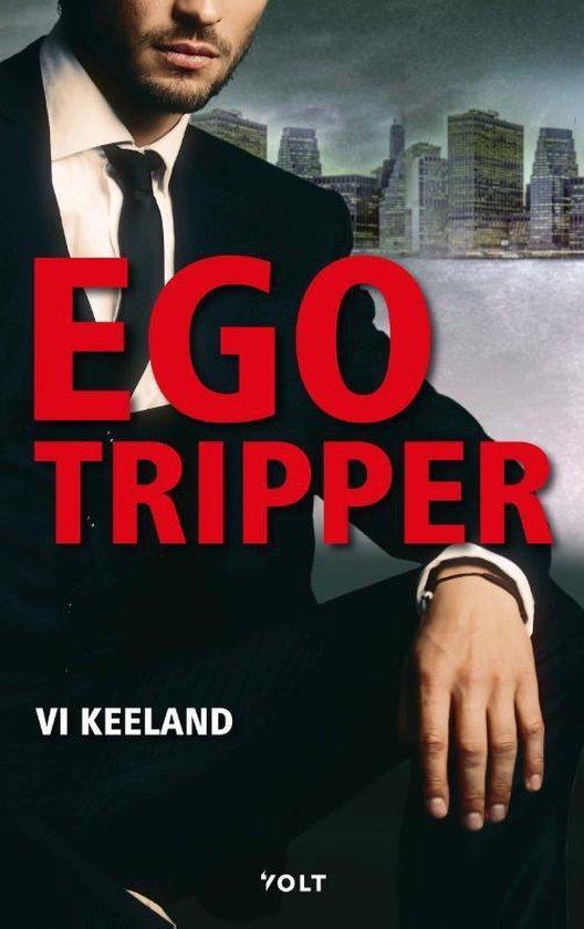 Egotripper - Vi Keeland | Fthsonline.com