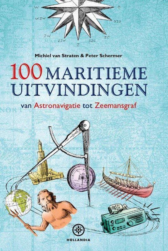 Afbeelding van 100 maritieme uitvindingen