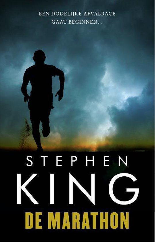De marathon - Stephen King |