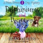 Delphiniums and Deception