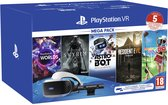 PlayStation VR Mega Pack II + 5 games - PS4