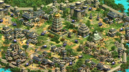 Age of Empires 2: Definitive Edition - Windows 10 Download