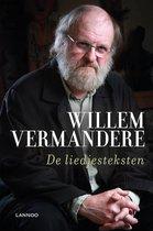 Willem Vermandere - De liedjesteksten