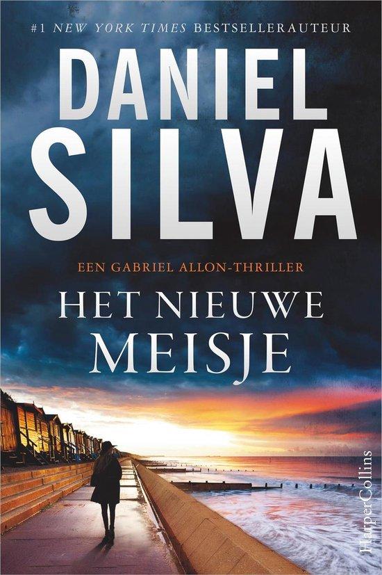 Het nieuwe meisje - Daniel Silva |