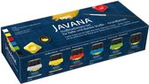 Javana textielverf set – Creative – Voor donkere stoffen