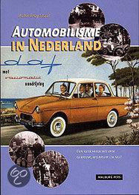 Automobilisme In Nederland - Peter-Eloy Staal | Fthsonline.com