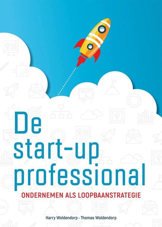 De start-up professional - Harry Woldendorp |