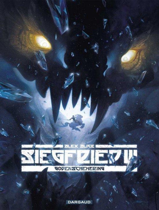 Siegfried: 003 Godenschemering - Alex Alice  