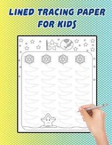 Lined Tracing Paper For Kids
