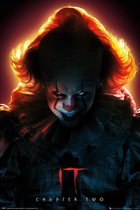 It Chapter 2 Pennywise clown poster 61x91.5cm.