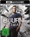 The Bourne Ultimatum (2007) (Ultra HD Blu-ray & Blu-ray)