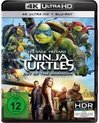 Teenage Mutant Ninja Turtles - Out of the Shadows (Ultra HD Blu-ray)