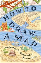 Omslag How to Draw a Map