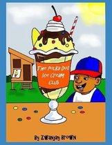 The Polka Dot Ice Cream Club