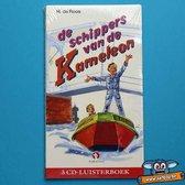 De Schippers Van De Kameleon