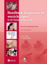 Handboek diagnostische verrichtingen in de huisartsenpraktijk
