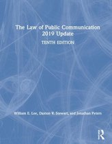 The Law of Public Communication 2019 Update