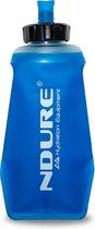 Soft Flask ERGO 500 ML - Blauw