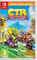 Crash Team Racing Nitro-Fueled - Nitros Oxide Edition -Switch