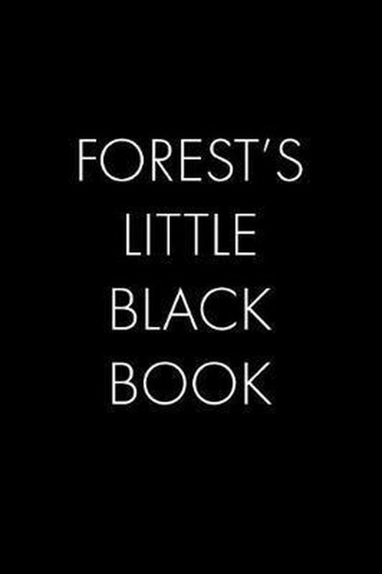 Forest's Little Black Book