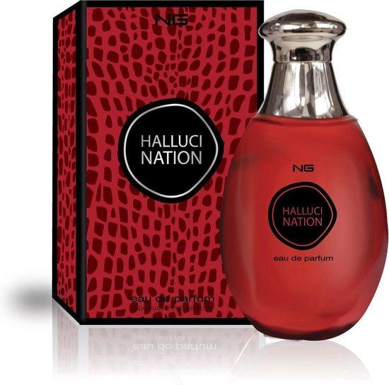 NG Halluci Nation Dames Parfum