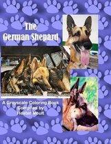 The German Shepard