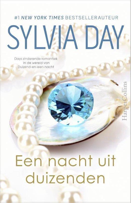 Een nacht uit duizenden - Sylvia Day |